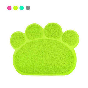 Pad Pet Dish Bowl Food