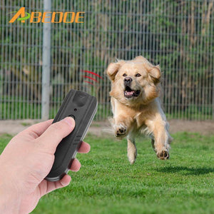 Anti-Bark Ultrasonic Aggressive Dog - The Pet Needs