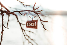 AAPA - Engraved Antler Dog Name Tag