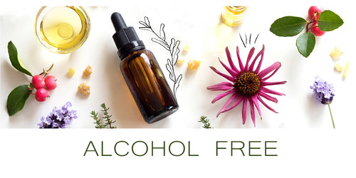 Alcohol Free - Buy Alcohol Free Attar, Perfume Oil & More Online in India