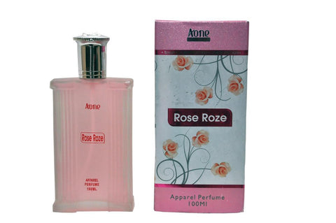 Aone Exotic Rose Roze Perfume 100ML