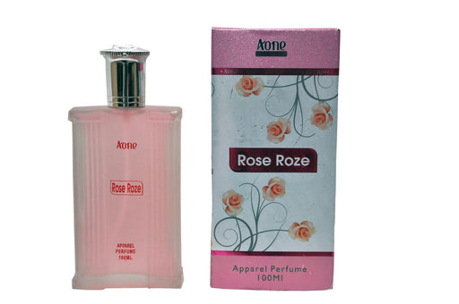 Aone Exotic Rose Roze Perfume 100ML Online in India
