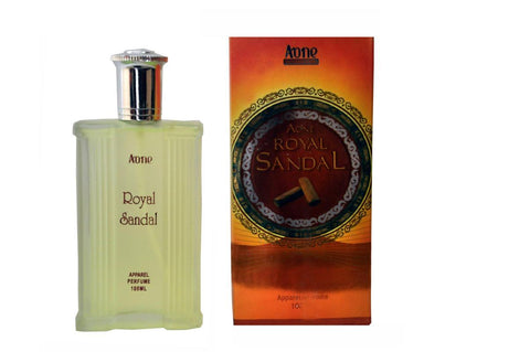 Aone Exotic Royal Sandal Perfume 100ML