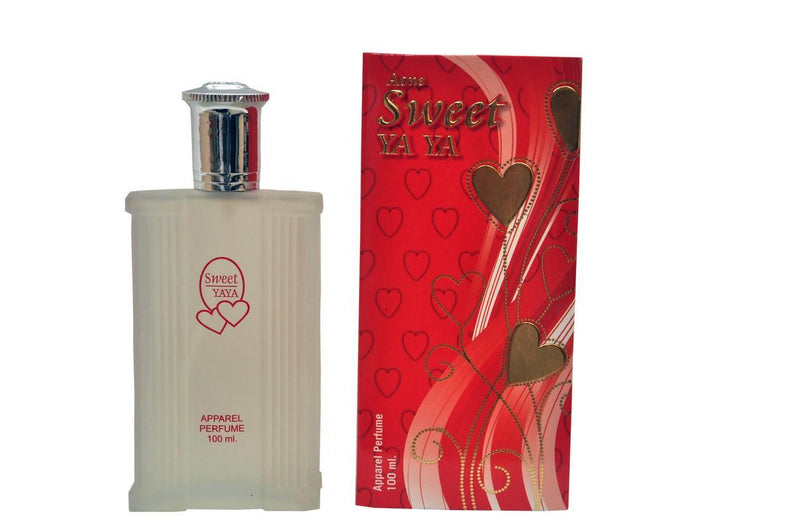 Shop Aone Exotic Sweet YA YA Perfume 100ML