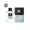 ADIDAS After Shave Lotion - Buy Adidas Ice Dive After Shave Lotion 100ML Online in India.