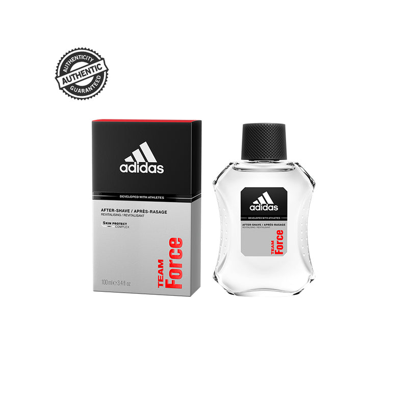 ADIDAS After Shave Lotion - Buy Adidas Team Force After Shave Lotion 100ML Online in India.