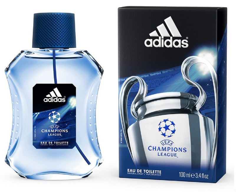 ADIDAS Perfume - Buy Adidas Champions League Perfume 100ML For Men Online in India.