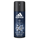 Adidas Champions League Deodorant Body Spray for men 150ML