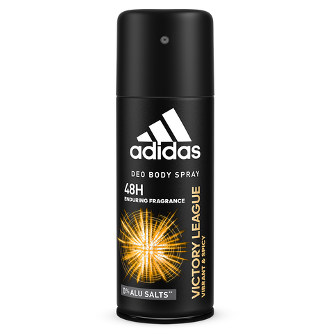 Adidas Victory League Deodorant Body Spray for men 150ML