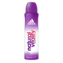 ADIDAS - Buy Adidas Natural Vitality Deodorant 150ML Online in India.
