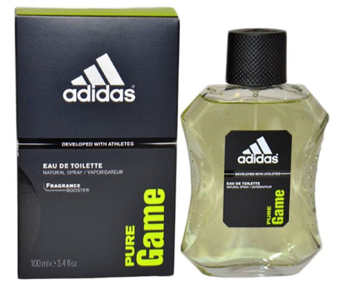Adidas Pure Game Perfume 100ml