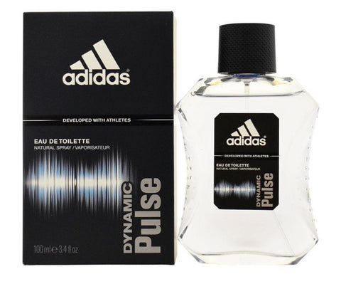 Adidas Dynamic Pulse Perfume 100ml