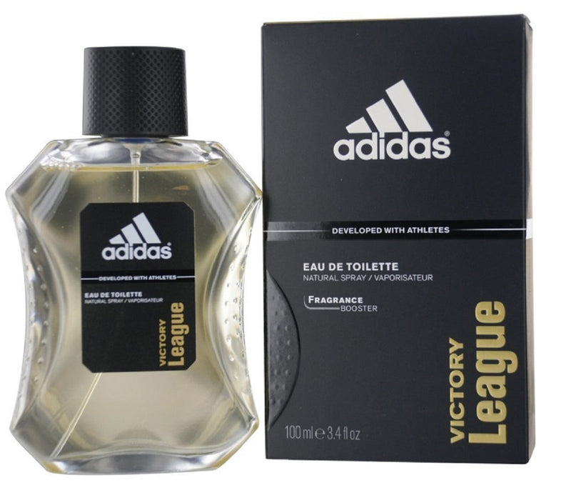 Shop Adidas Victory League Perfume 100ML For Men