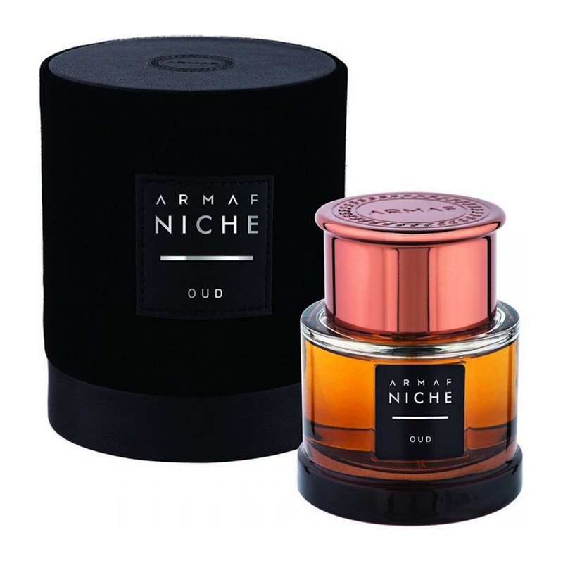 Shop Armaf Niche Oud Eau De Parfum 100ML For Men