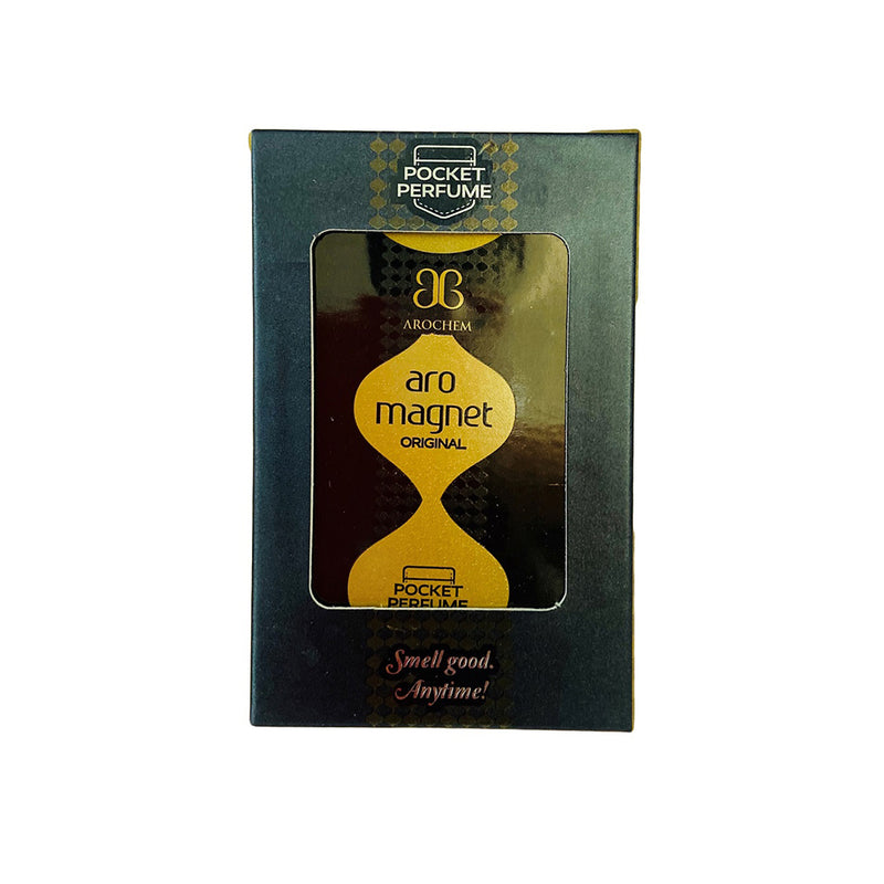 Shop Arochem Aro Magnet Pocket Perfume 18ML