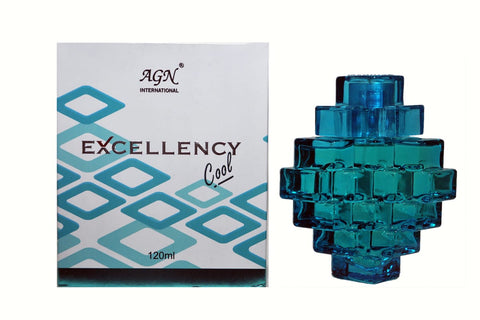 AGN Exotic Excellency Cool Perfume 120ML