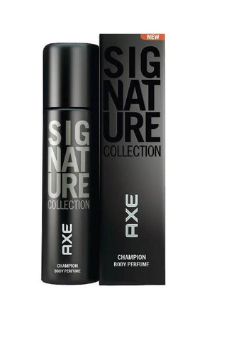 Axe Signature Collection Champion Perfume Body Spray for Men 122ML