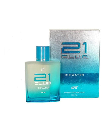 CFS 21 Club ICE Water Perfume 100ML