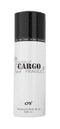 CFS Deodorant - Buy CFS Cargo White Deodorant 200ML Online in India.