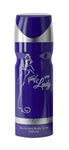CFS Lady Deodorant Body Spray 200ML