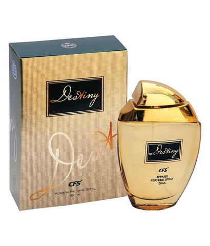 CFS Destiny Gold Perfume 100ML