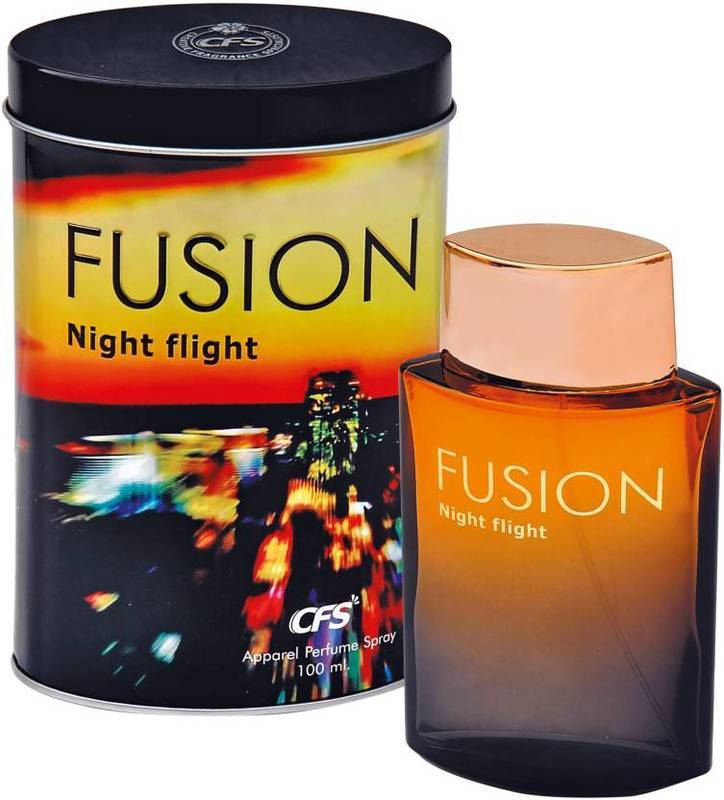 CFS - Buy CFS Fusion Night Perfume 100ML Online in India.