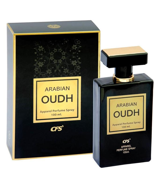 CFS Perfume - Buy CFS Arabian Oudh Black Perfume 100ML Online in India.