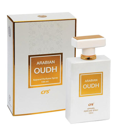 CFS Arabian Oudh White Perfume 100ML