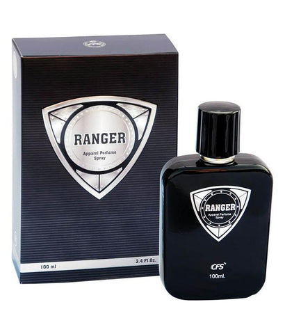 CFS Ranger Black Perfume 100ML
