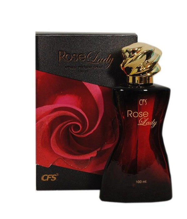CFS Floral Rose Lady Perfume 100ML Online in India