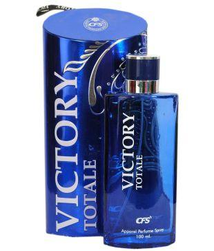 CFS - Buy CFS Victory Totale Perfume 100ML Online in India.