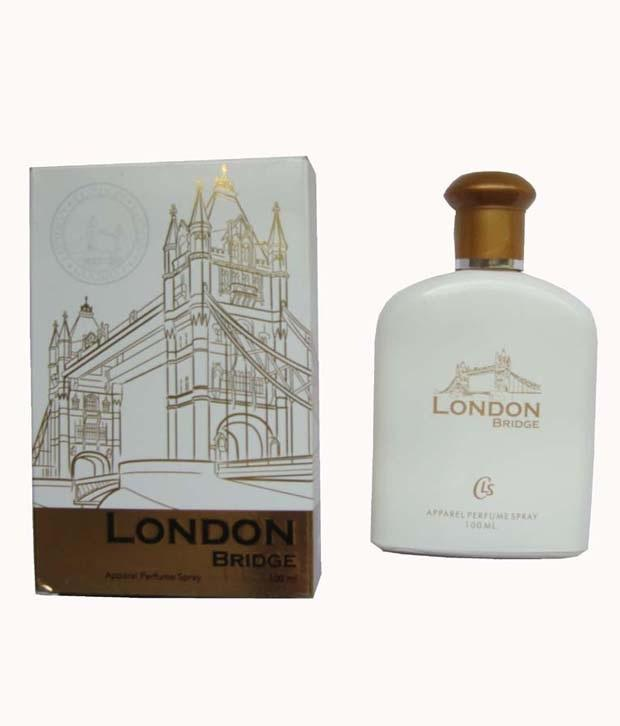 CLS - Buy CLS London Bridge Perfume 100ML Online in India.