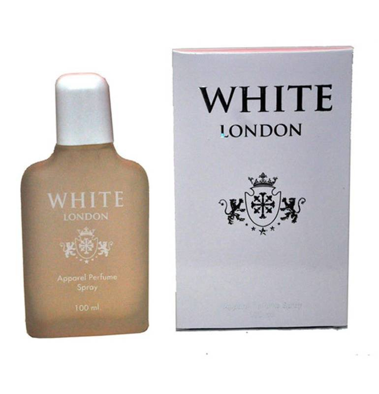 Shop CLS London White Perfume 100ML