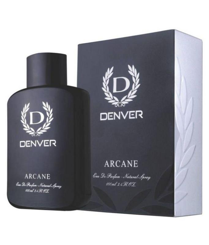 Shop Denver Arcane Perfume 100ML