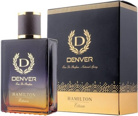 Denver Hamilton Esteem Perfume 100ML