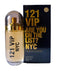 DSP Perfume - Buy Exclusive DSP 121 VIP Black Perfume 100ML Online in India.