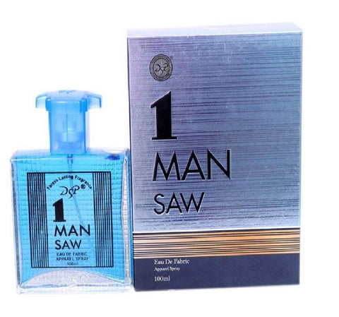DSP One Man Saw Perfume 100ML for Men