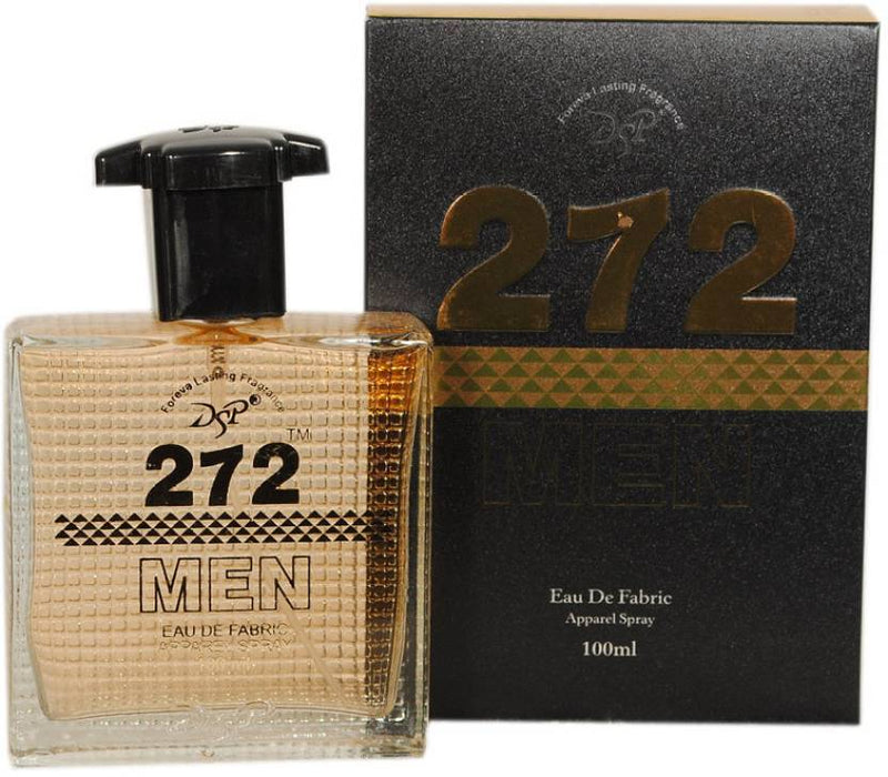 DSP Perfume - Buy DSP 272 Men Perfume 100ML Online in India.