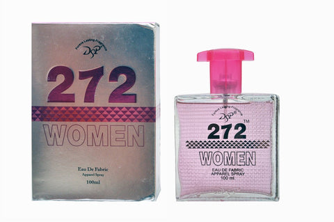 DSP 272 Women Perfume 100ML for Women