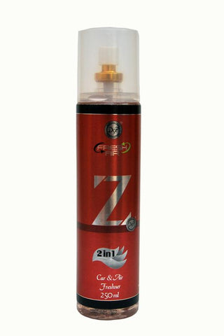 DSP Z Air Freshener 250 ML