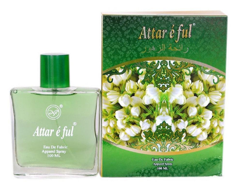 DSP Perfume - Buy DSP Floral Attar E Ful Perfume 100ML Online in India.