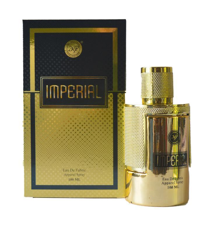 Shop Exclusive DSP Imperial Gold Perfume 100ML