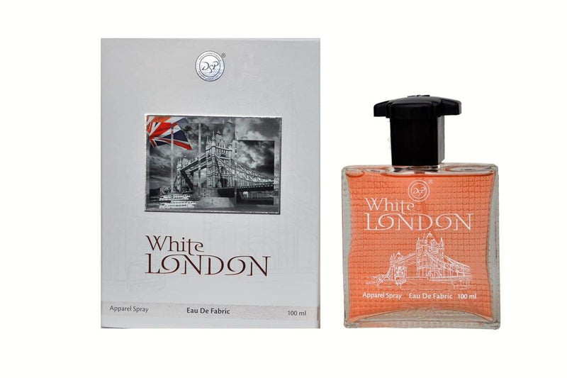 DSP Perfume - Buy DSP White London Perfume 100ML Online in India.