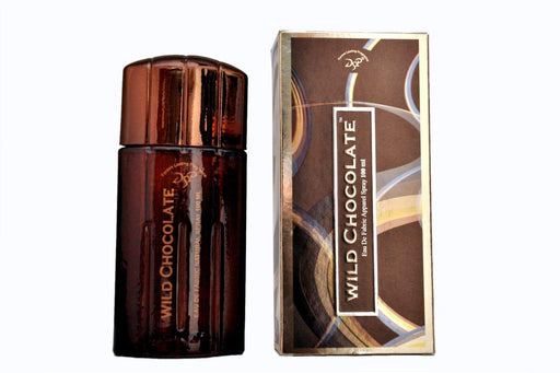 DSP - Buy DSP Wild Chocolate Perfume 100ML Online in India.