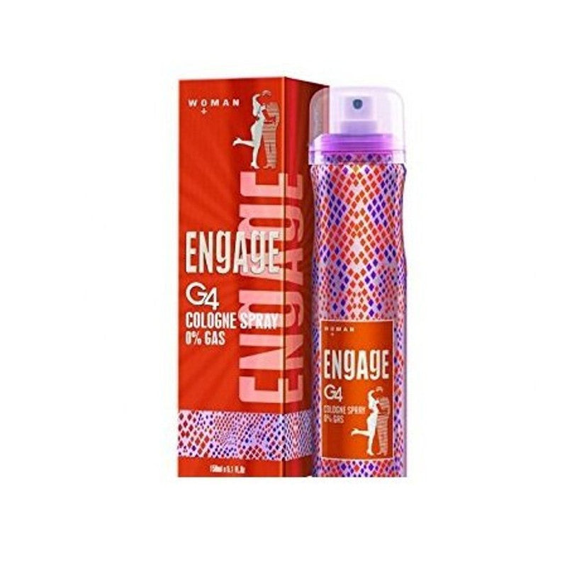 Shop Engage G4 Cologne Spray 135ML