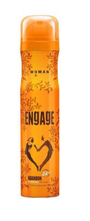 ENGAGE - Buy Engage Abandon Deodorant 150ML Online in India.