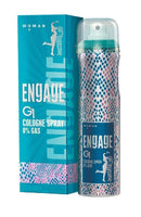 ENGAGE - Buy Engage G1 Cologne Spray 135ML Online in India.