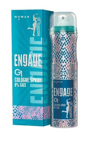 Engage G1 Cologne Spray 135ML for Women