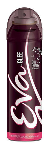 Eva Glee Deodorant Spray 125ML for Women