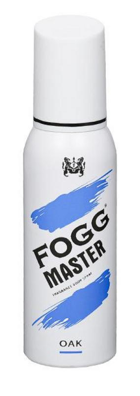 FOGG - Buy Fogg Master Oak Fragrance Body Spray 120ML Online in India.